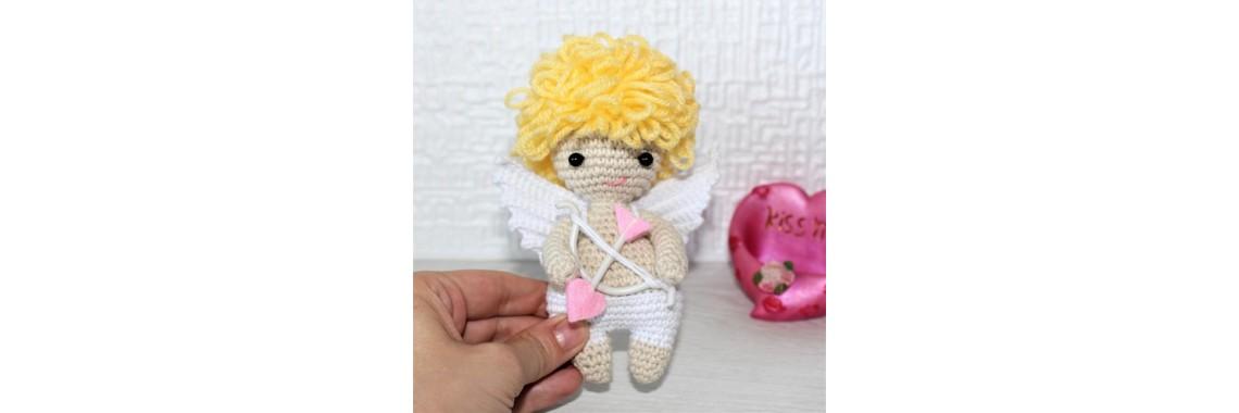 Ангелочек Купидон