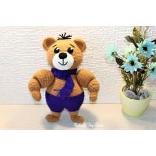 Медведь Силач