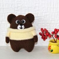Медвежонок-Малыш