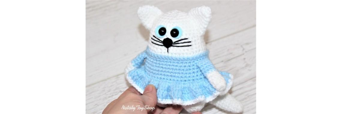 Кошечка-Малышка