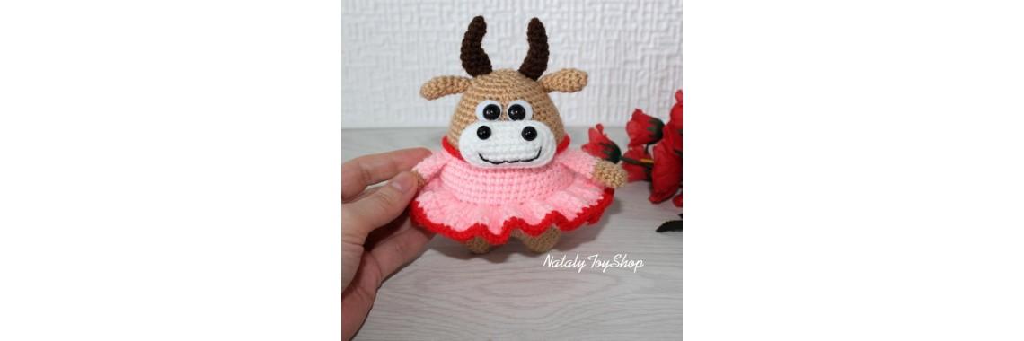 Коровка-Малышка