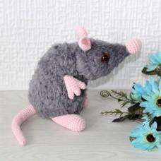 Очень злой и страшный Крыс