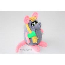 Мышка-Норушка
