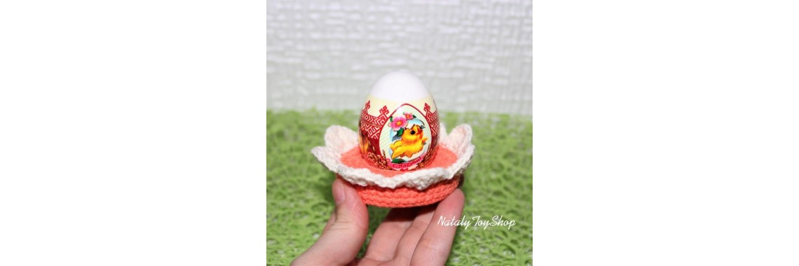 Подставка под яйцо1